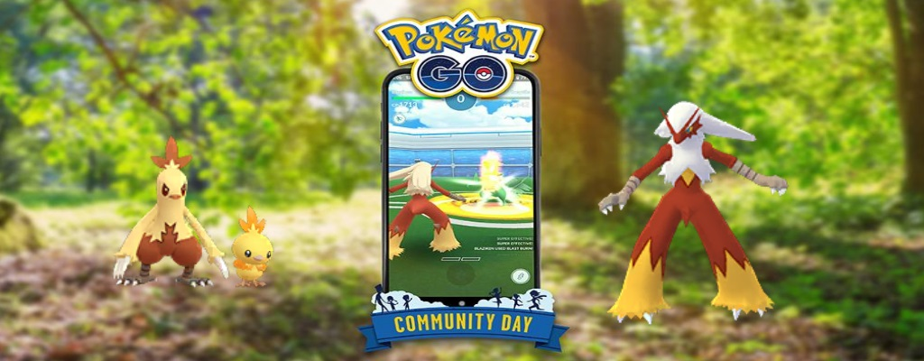 Pokémon GO: Lohgock lernt gleich 2 Attacken am Community Day – So stark wird es