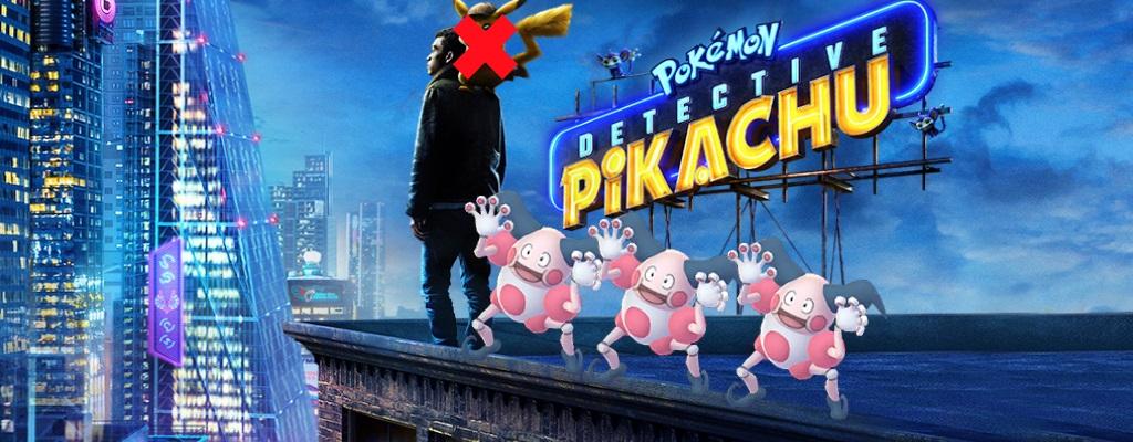 Pokémon GO: Darum haben wir europäischen Spieler im Event einen Nachteil