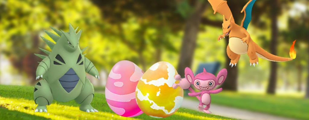 Pokémon GO: Neue Raid-Bosse im Event bringen 2 Fan-Lieblinge zurück