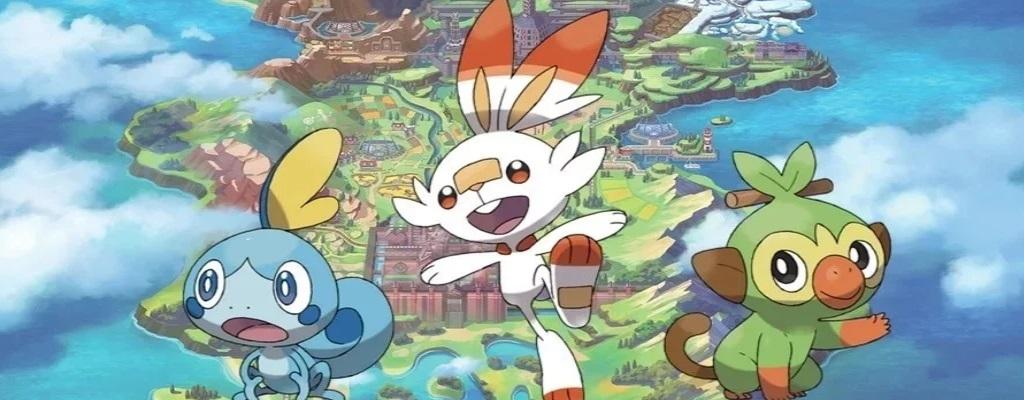 Hinweis auf Generation 8 im Code von Pokémon GO entdeckt – Was steckt dahinter?