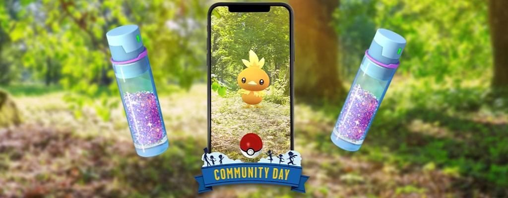 Pokémon GO: Mit diesem Trick könnt ihr heute am Community Day viel Sternenstaub sammeln
