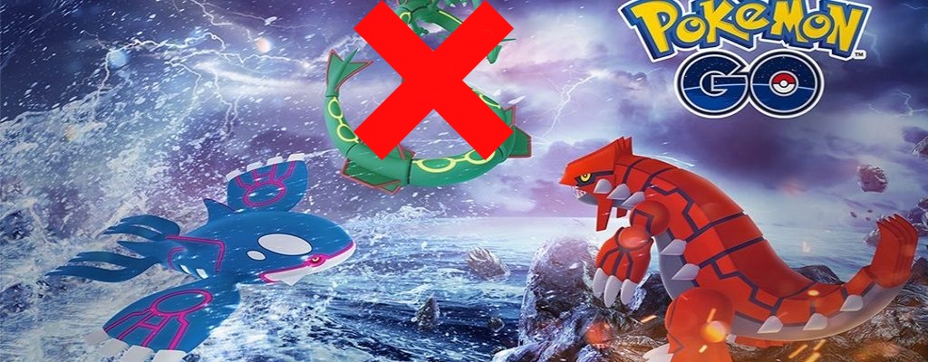 Pokémon GO: Fans finden nächste Legendäre cool, doch ihr Liebling fehlt