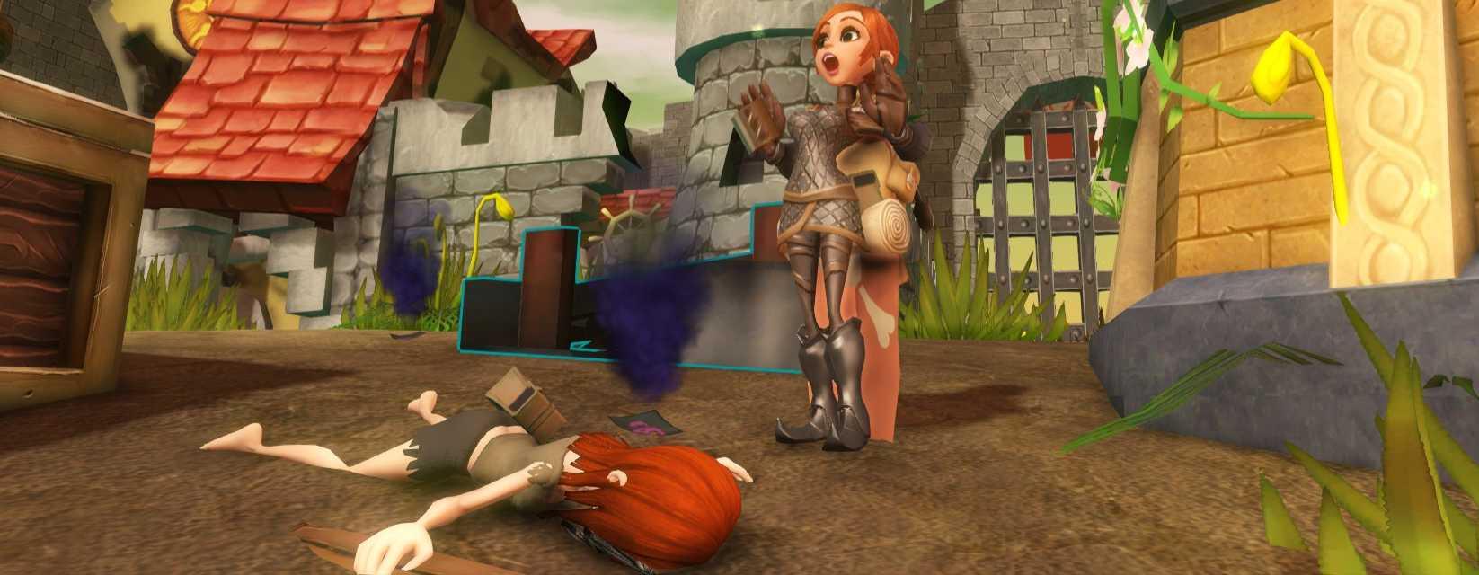 """MMORPG Tree of Life sagt: """"Besser wird das Spiel nicht mehr"""" – Stellt Entwicklung ein"""