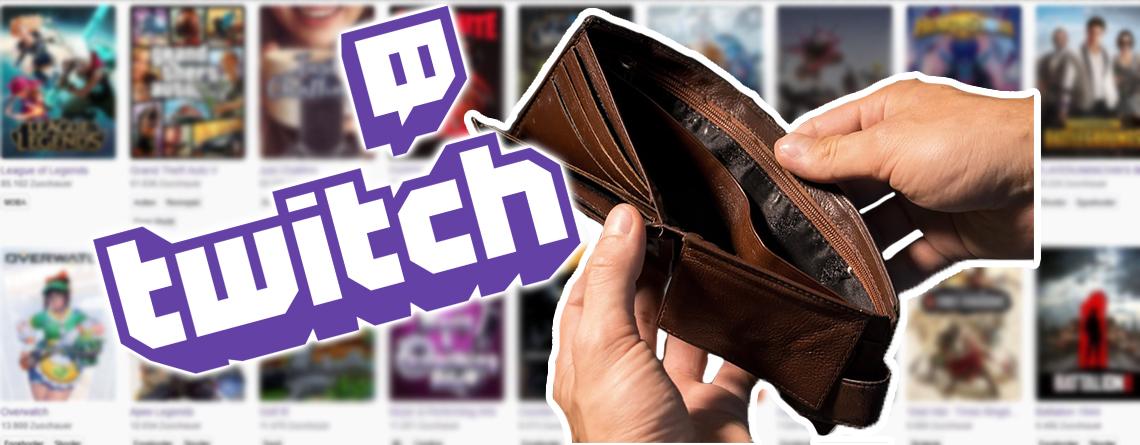 Twitch testet exklusive Pay-Streams für Abonnenten – Was steckt dahinter?