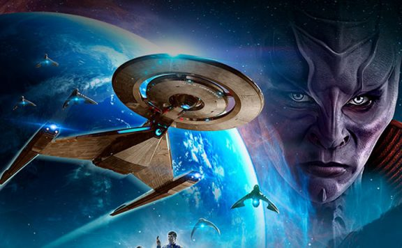 star trek discovery header