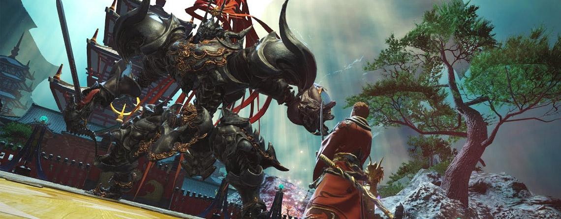 Final Fantasy XIV: Diese 3 Bosse zeigen eindrucksvoll, dass Härte nicht alles ist