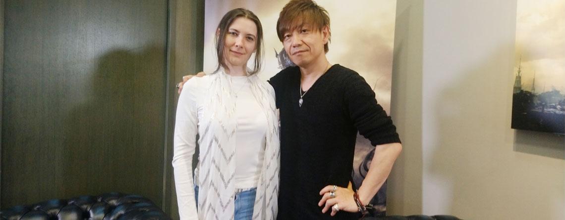 Wir haben den Final Fantasy XIV Chef nach seiner irren, neuen Idee gefragt