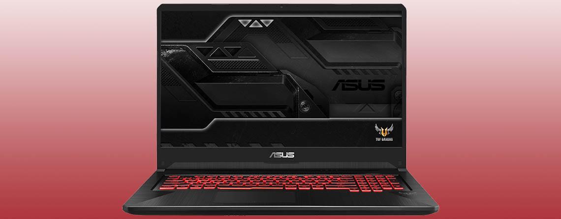 ASUS Gaming Notebook mit Ryzen 5 bei Saturn zum Bestpreis