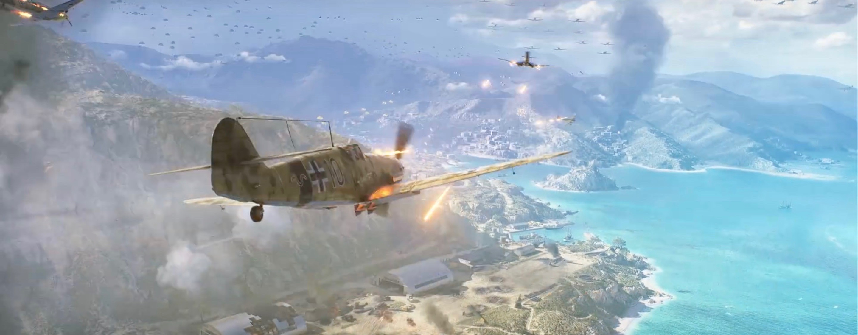 Warum Ihr für diese Map bei Battlefield 5 reinschauen solltet