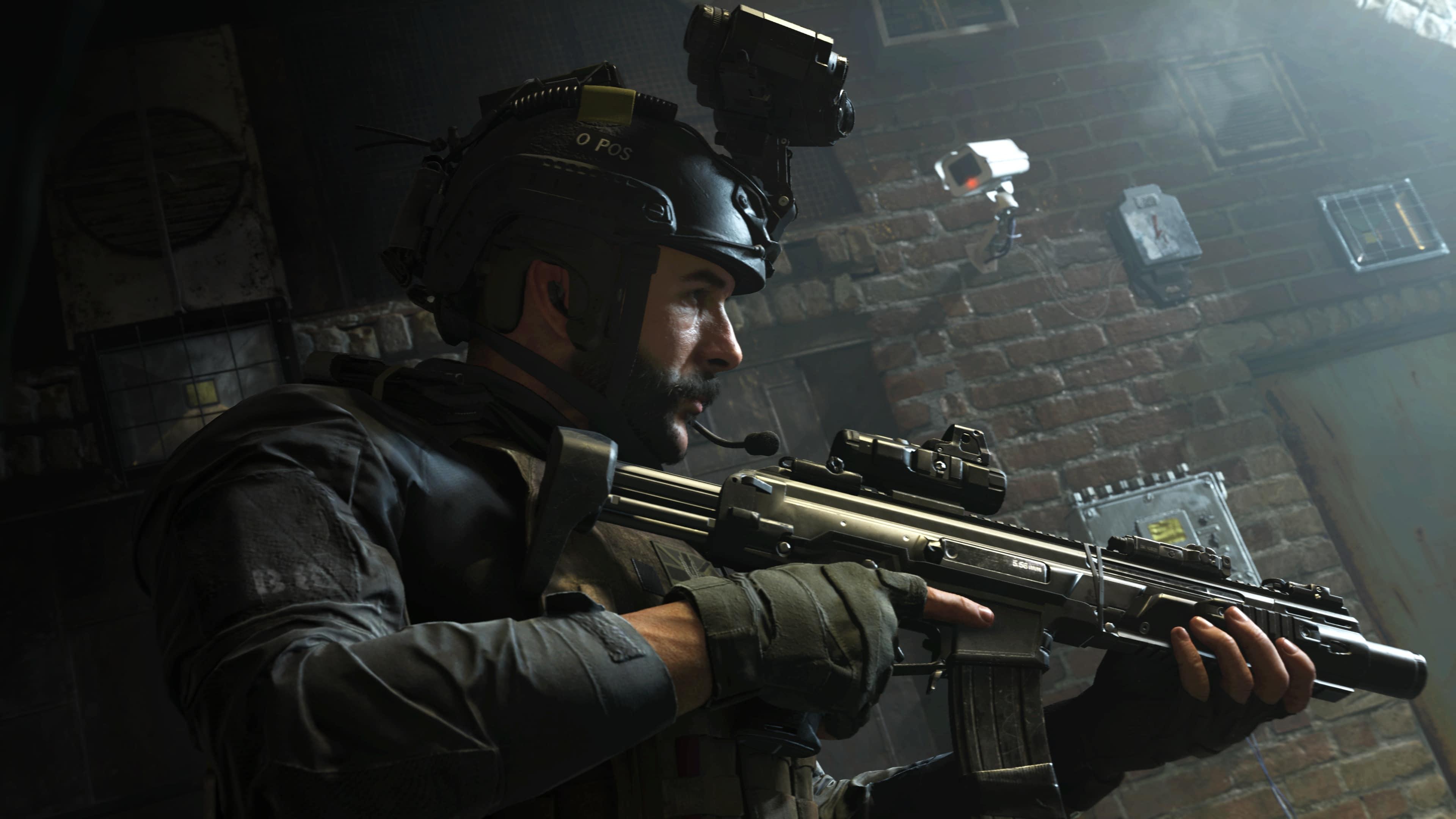 Call of Duty: Modern Warfare endlich angekündigt – Trailer und Release-Datum