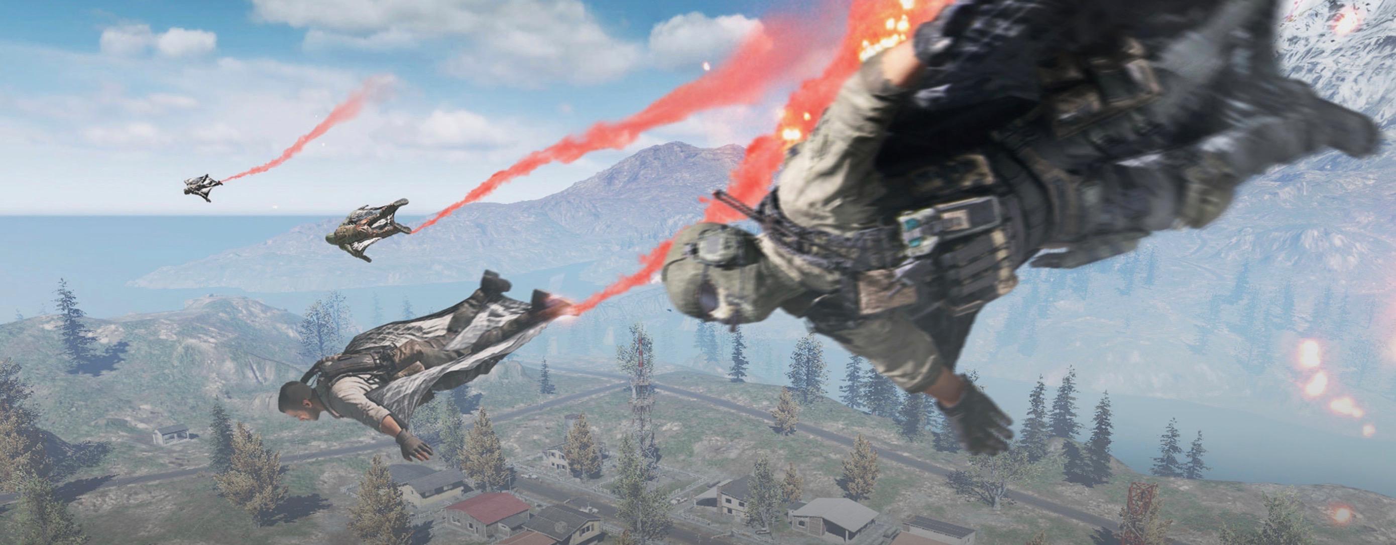Call of Duty Mobile startet mit Problemen – Aber ist sofort ein Hit