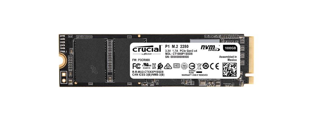 Schnelle SSD mit 1 TByte bei MediaMarkt zum Bestpreis im Angebot