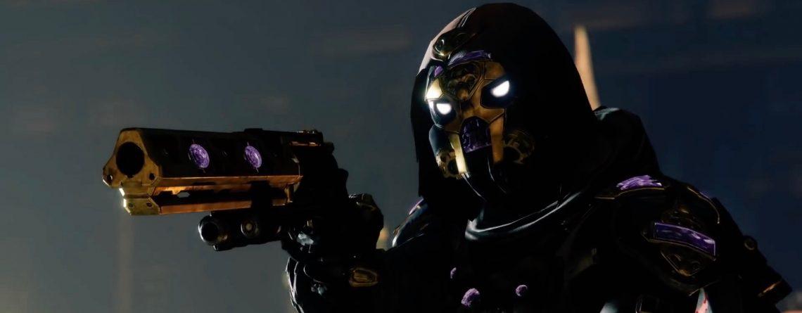 Destiny 2: Diese Waffen und Rüstungen könnt Ihr gezielt mit dem Kelch farmen