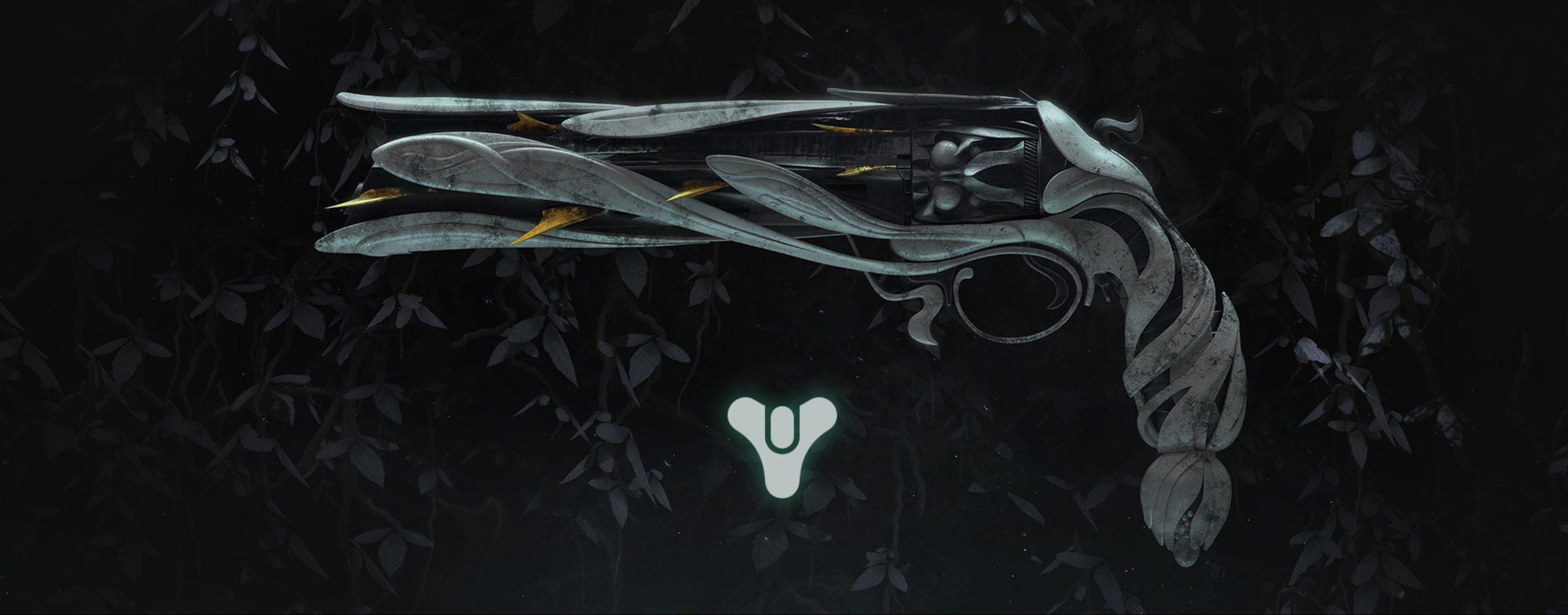 Die Lumina könnte 1. Waffe in Destiny 2 werden, die andere heilt