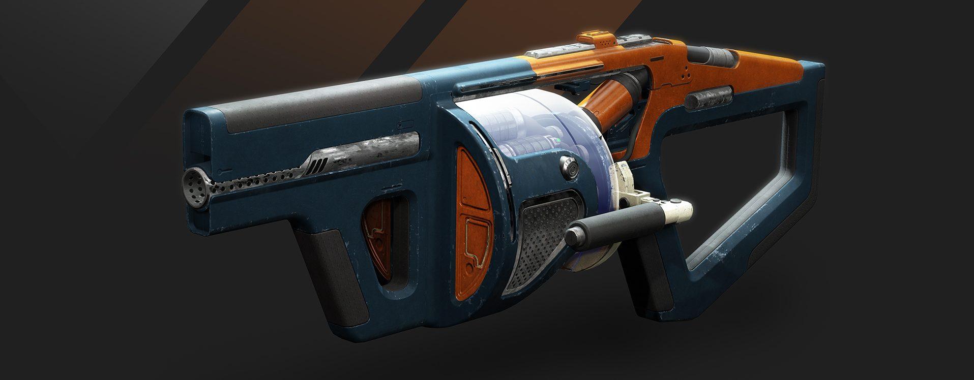 Destiny 2: Lohnt sich der Grind nach den 3 neuen Spitzenwaffen der Season 7?