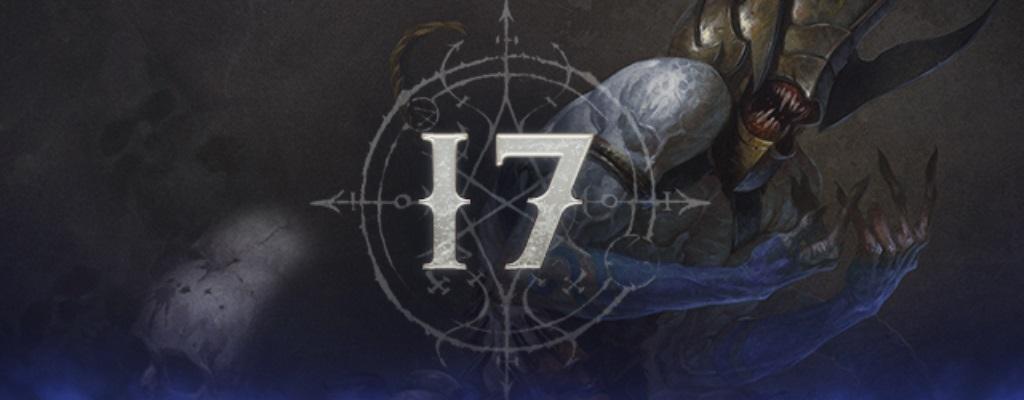 Endlich kennen wir das Start-Datum von Season 17 in Diablo 3 – Das ist neu