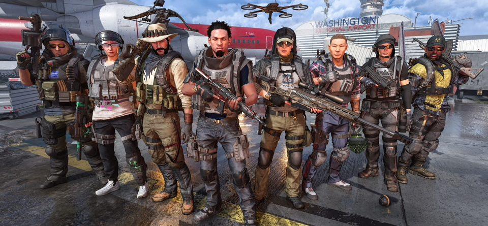 The Division 2: Agenten wechseln lieber Clan, als nach Gear zu farmen – Doch warum?