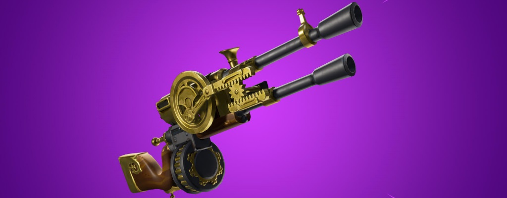 Fortnite: Update 8.51 ist da – Patch Notes auf Deutsch