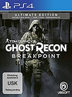Ghost Recon Breakpoint Packshot