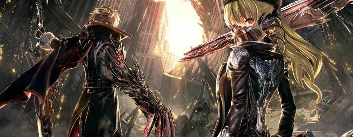 Du willst einen Seitensprung zu Dark Souls? Dann schau mal ins Action-RPG Code Vein