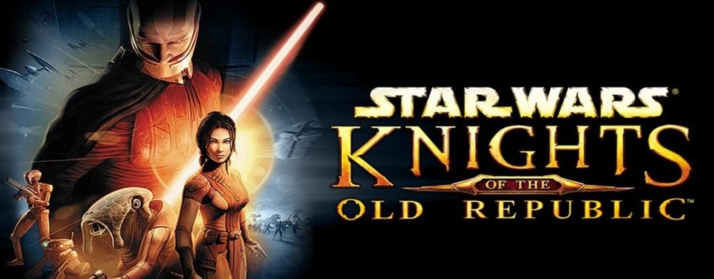 Angeblich wird ein Film über Star Wars: Knights of the Old Republic geschrieben
