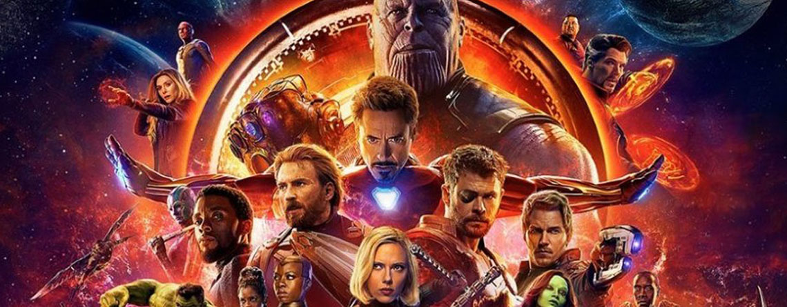 3 Marvel Filme kaufen, 2 bezahlen – Blu-ray und DVD-Aktionen bei Amazon