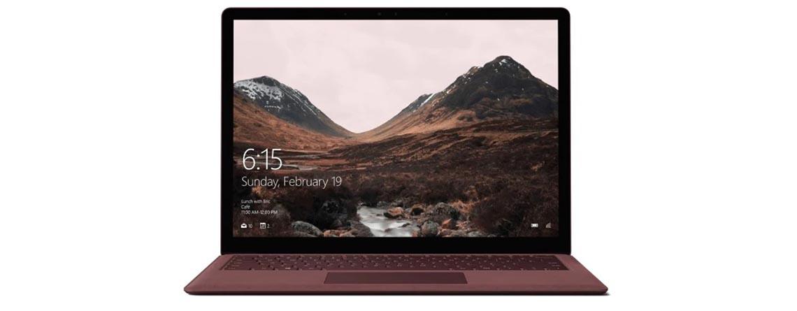 Microsoft Store Angebot: Surface Laptop besonders günstig