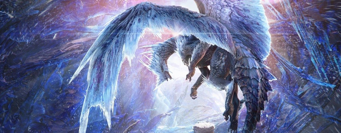 Monster Hunter World: Entwickler verraten 10 coole Details zu Iceborne