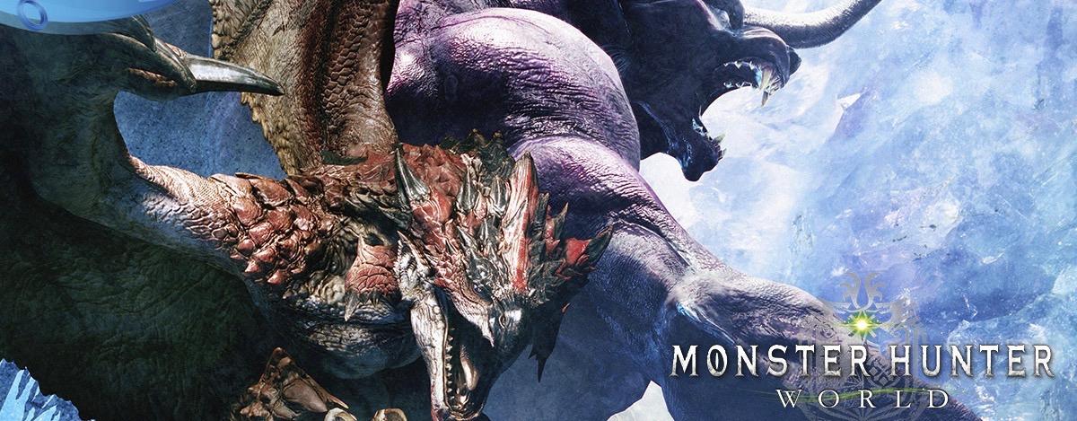 PS Store: So könnt Ihr jetzt Monster Hunter: World mit PS Plus kostenlos testen