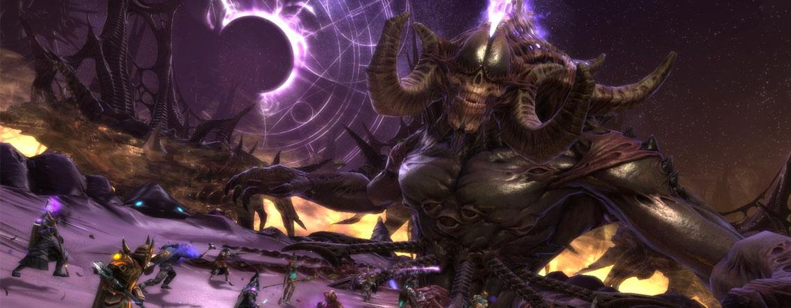Spieler fürchten das Aus ihres geliebten MMORPGs Rift – Was ist da los?