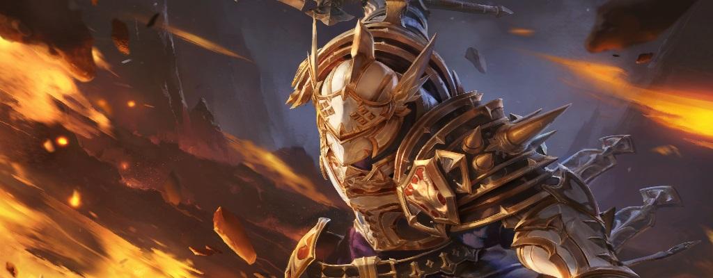 Dieses Endgame wartet im MMORPG Talion, wenn Ihr die Maximal-Stufe erreicht