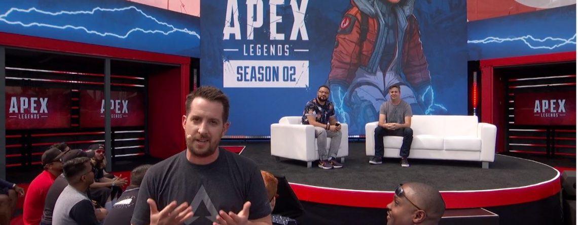 Apex Legends: Wir wissen endlich, wann Season 2 startet und was sie bringt