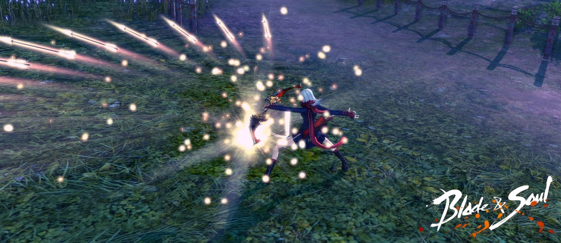 Nicht nur Blizzard kann Cinematics für MMORPGs: So präsentiert Blade & Soul die neue Klasse