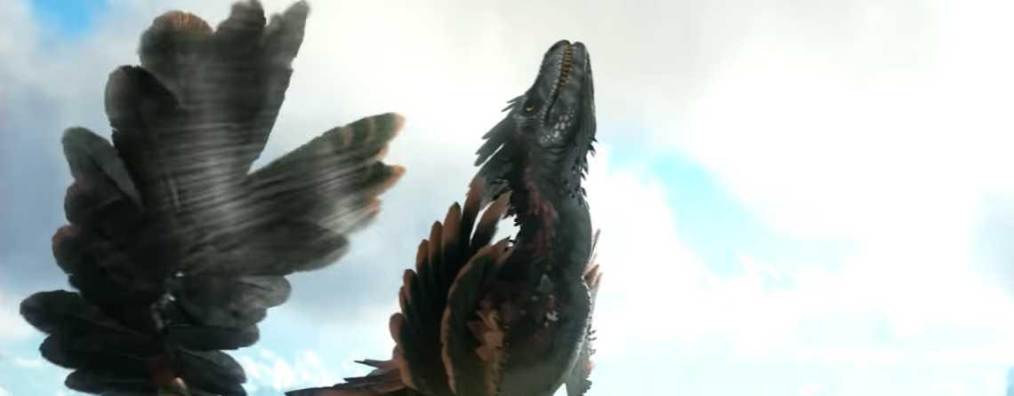 ARK bekommt neue offizielle Karte – So spielt Ihr sie auf PS4, PC und Xbox One