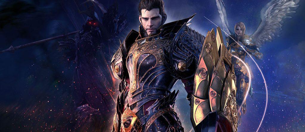 MMORPG Astellia hat grade noch Pay2Win und Genderlock, will es aber loswerden