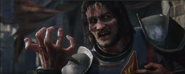 Larian macht wirklich Baldur's Gate 3 – Schaut Euch den heftigen Teaser-Trailer an