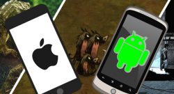 Beste Survival Game auf iOS und Android Titel mit Smartphones 2