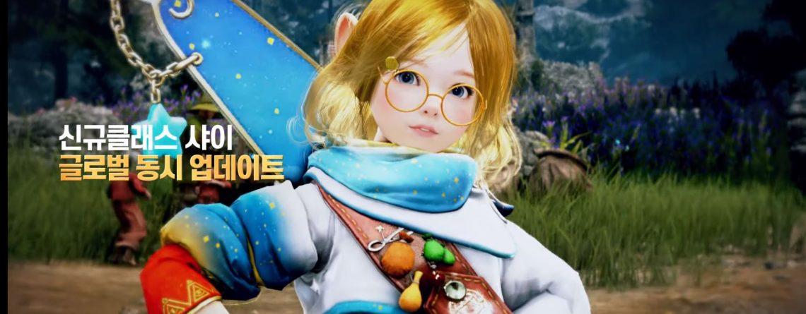 Black Desert: MMORPG kriegt neue Klasse, die ganz anders wird – Alle Details