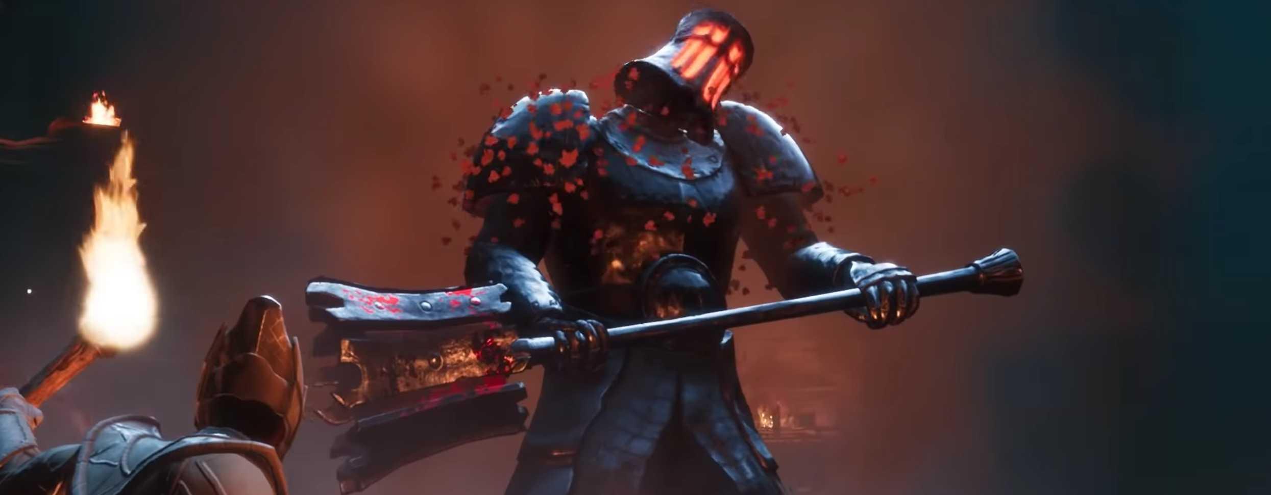 """So kommt Ihr in Conan Exiles nun an neue Rüstung im """"Dark Souls""""-Stil"""