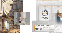 Crowfall Design Vergleich mit Stoneborn Titel
