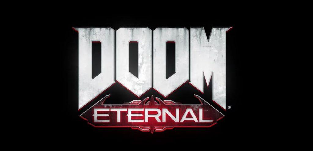 DOOM Eternal Titel