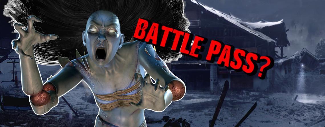 """Dead by Daylight bekommt einen """"Battle Pass"""" – Doch was bedeutet das?"""