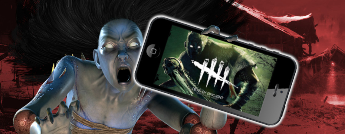 Dead by Daylight: Ab April könnt ihr eure Freunde auch Mobile umbringen