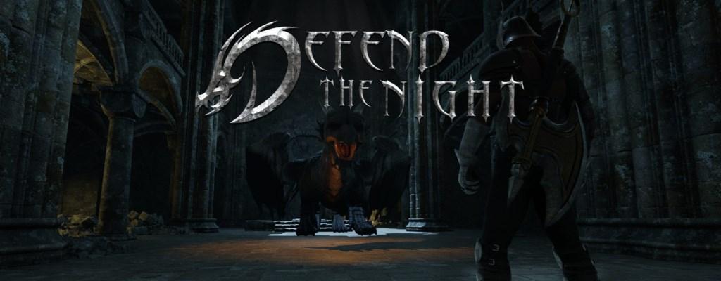 Neues MMORPG bietet 11 Klassen und Hauch von Horror: Hier ist der 1. Trailer