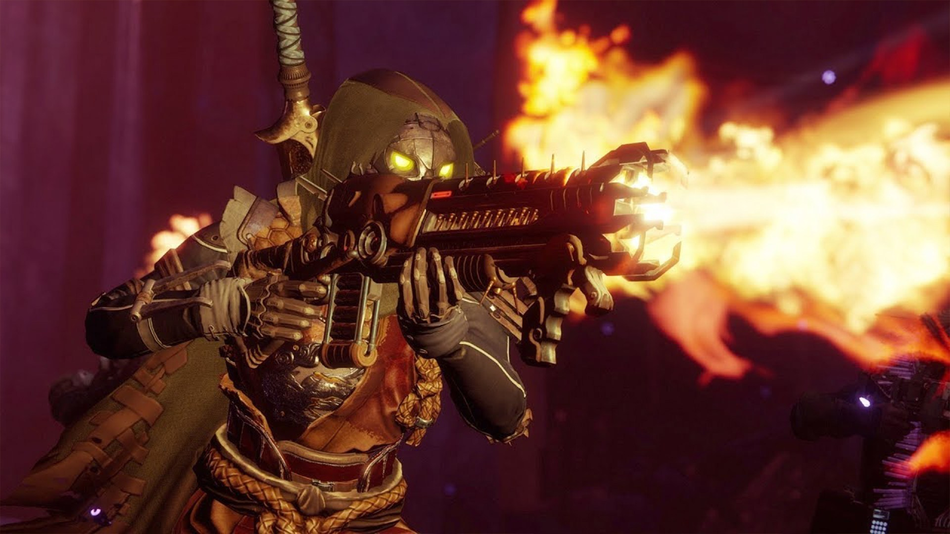 Destiny 2 wartet mit Nerf für viel zu starke Waffe, weil man keine Überstunden will