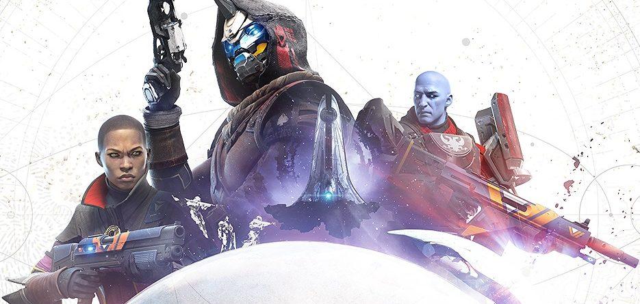 Luke Smith: Wir sind bei Destiny 2-mal ausgerutscht – Aber nicht wegen des Geldes