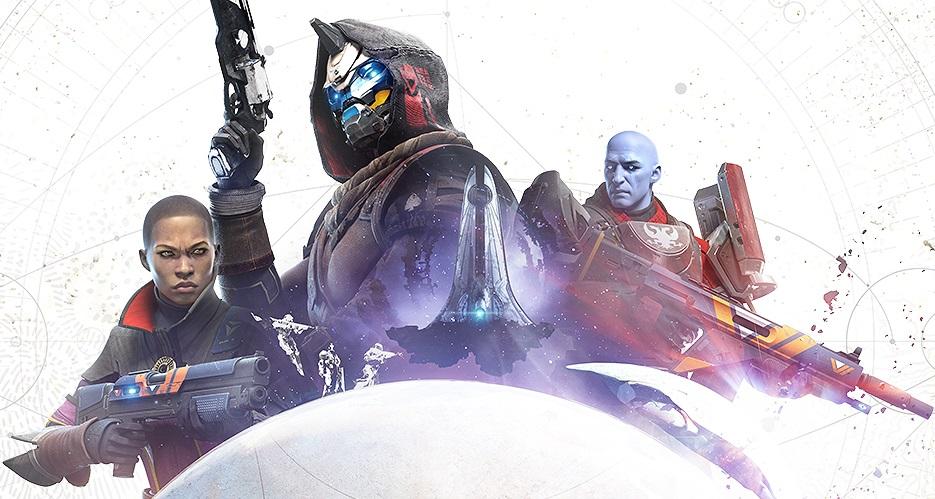 """Destiny 2: Quest für """"Bad Juju"""" gefunden – Eine Warnung, bevor Ihr anfangt"""