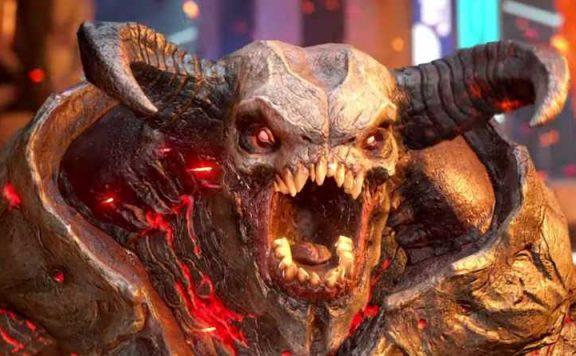 Doom Eternal Demon Titel