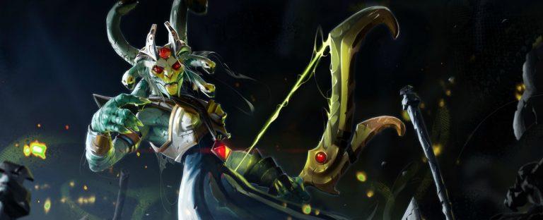 Dota-Medusa