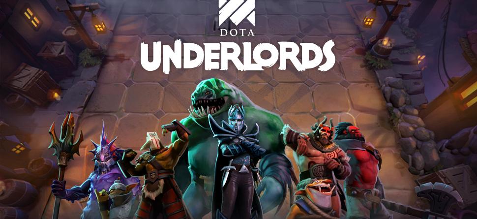 Dota Underlords hat 3-mal mehr Spieler auf Steam online als Artifact jemals